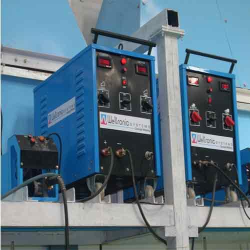 welding machines in india
